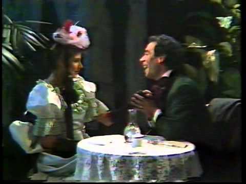 Irene Gutiérrez Caba (Cómicos) 1986