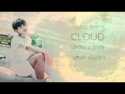BTS Jungkook – Paper Hearts (Cover) Lyrics