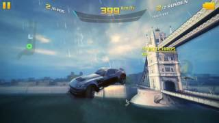 Asphalt 8 BXR Bailey Blade GT1 Multiplayer