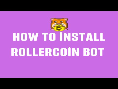 How To Install Rollercoin Bot (2021) And Btc Mining Do [CryptoTab Browser]