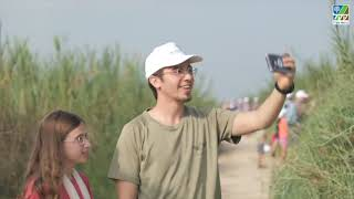 [HD] תיירות כפרית עמק חפר
