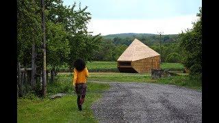 Time Box – Temporary Exhibition Pavilions | Gergely Sági | Călugăreni 547211, Romania | Hd