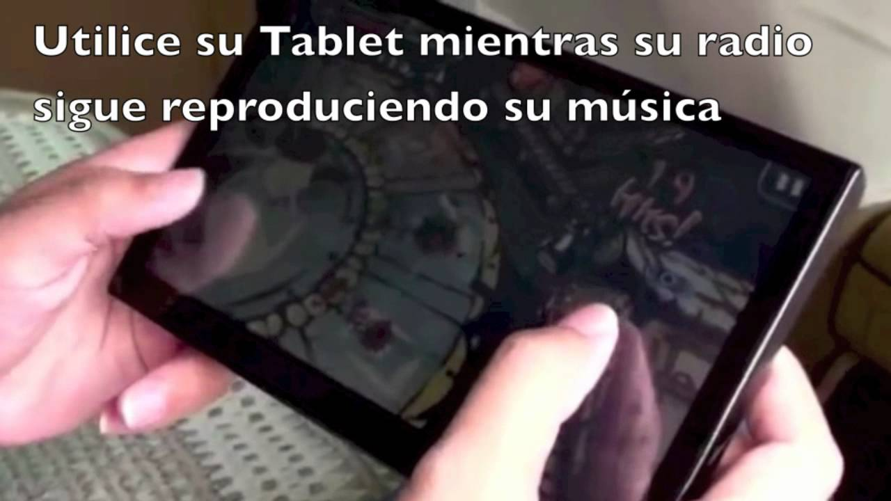 how to make a playlist on android tablet