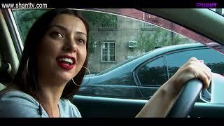 TAXI BATTLE-Episode 4. Tamara Petrosyan & Erik Karapetyan 28.08.2018
