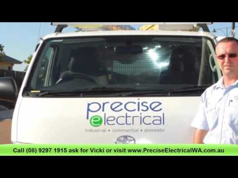 Precise Electrical