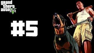 GTA V: Online Modded Madness!!!