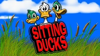 Sitting Ducks - Grand Vision Gaming - Keno
