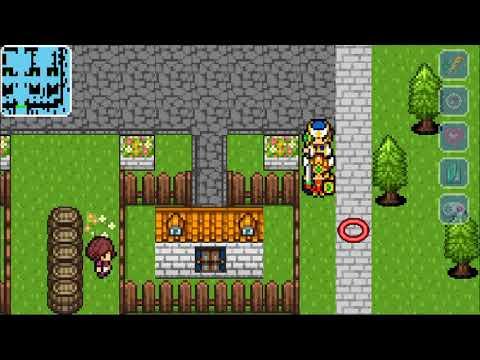 Dragon Sinker - iOS Gameplay |
