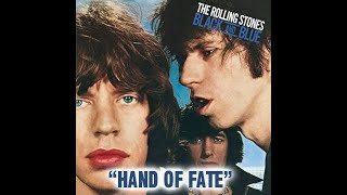 Hand of Fate - The Rolling Stones (w/lyrics)
