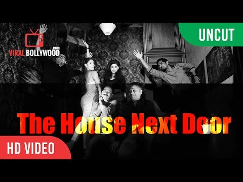 UNCUT - The House Next Door Official Trailer Launch | Siddharth, Andrea Jeremiah, Atul Kulkarni