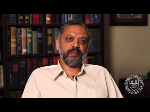 Sarosh Kuruvilla's Teaching Approach for Cornell's Online Master's in Human Resource Management