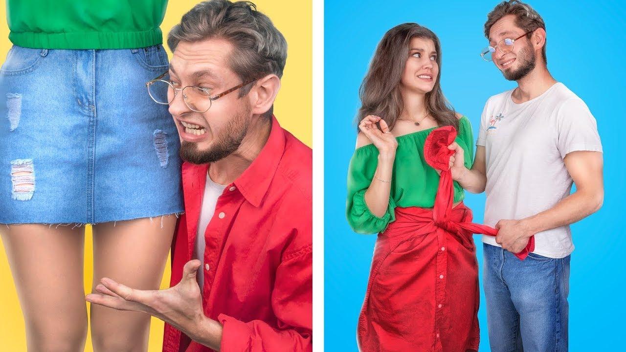 Download Papá vs Hija / 9 Formas de Obtener Todo de Tus Padres