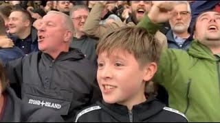 Manchester United v Liverpool | Match Day Vlog | Premier League | 20.10.2019