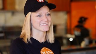 Join the Blaze Pizza Team
