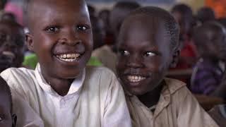 School Feeding Program - Turkana (Lobolo Primary School)