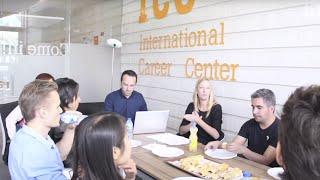 International Career Center at Berklee Valencia Campus