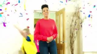 Saturday Mash Up Promo - CBBC/BBC Two