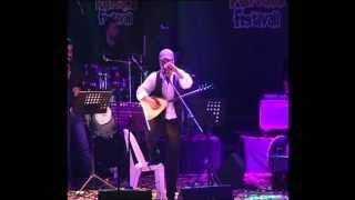 Mustafa Bozkurt Kıbrıs Konseri (Part 2) - Bu Adam Benim Babam