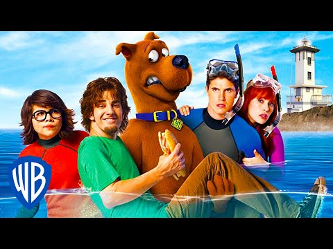 Scooby-Doo! Curse of the Lake Monster   First 10 Minutes