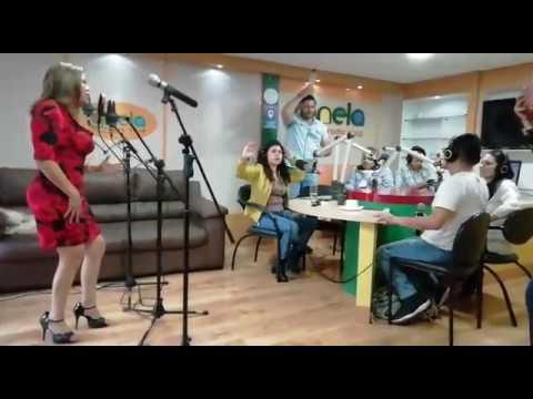 Otra Vez Perdí - MARIA DE LOS ANGELES - #1 -en CANELA Radio Corp.