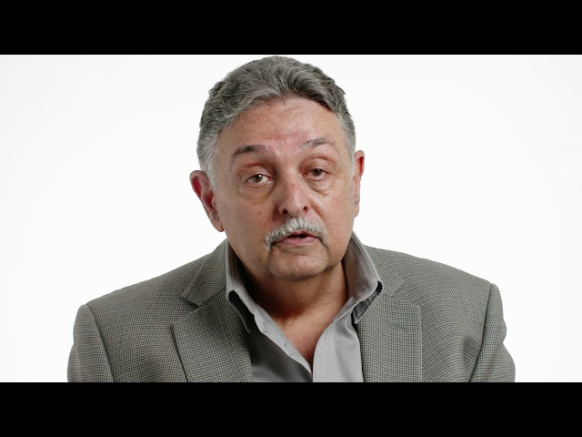 Vahram Haroutunian, PhD, Director of the Brain and Tissue Repository