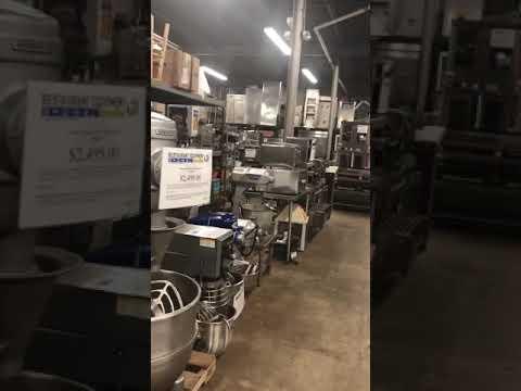 Restaurant Equipment Paradise Inc -- Celebrates 20 Years In East Hartford CT