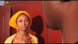 DINYAR MAKAHO PART 2 latest HAUSA BLOCKBUSTER MOVIE FROM ASMASAN PICTURES hausa empire