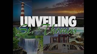 This is the CHANGE we need- Unveiling St. Thomas