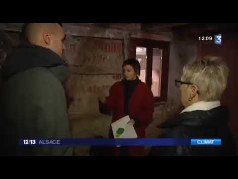 MB Passion   France 3 Alsace le 28 11 2015 Groupement d'arti
