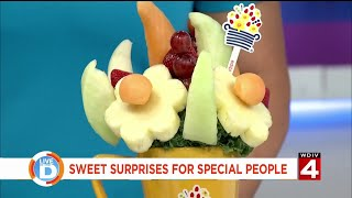 Live in the D: Send a sweet gift to someone special from Edible Arrangements thumbnail