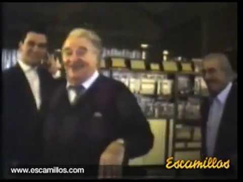 Giuseppe Taddei Grande Baritone - Otello ..Era La Notte 1988 Live