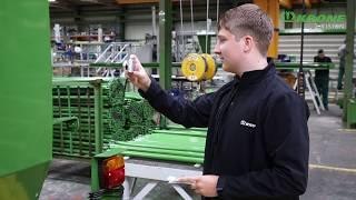 Ausbildung bei KRONE – Technischer Produktdesigner (m/w/d)