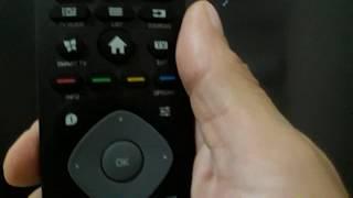 """TV smart philips 43"""" não conecta na rede wifi. RESOLVIDO!!!!!!"""