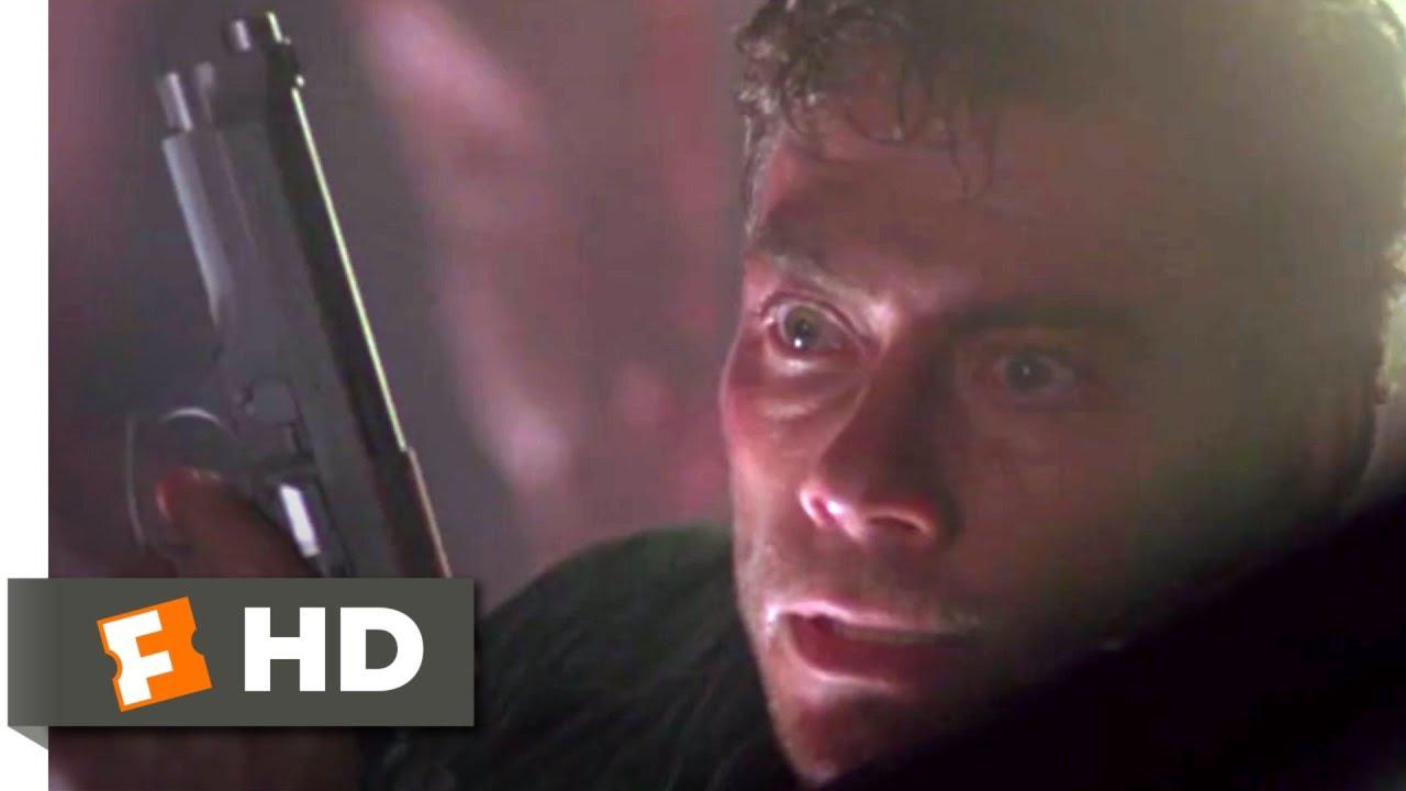Download Maximum Risk (1996) - Meat Locker Showdown Scene (10/10) | Movieclips