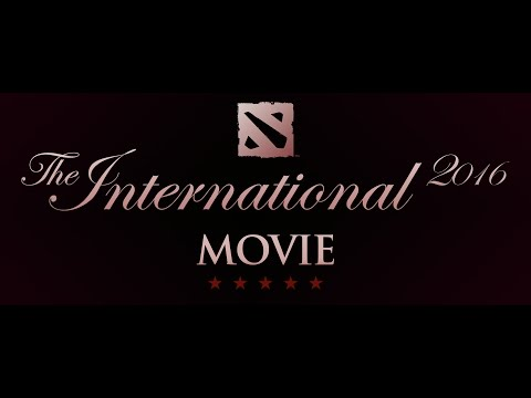 The International 2016 Movie