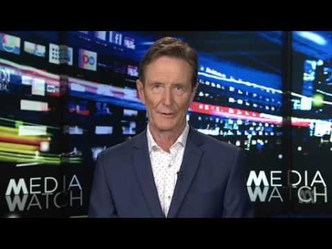 Media Watch ABC 2017 Episode 19