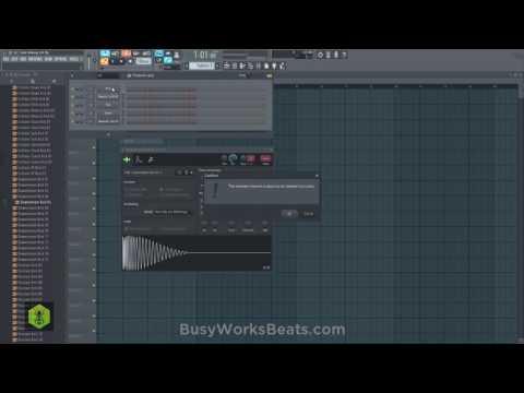 FL Studio 12 Beginners Strategy Guide Pt. 3 A Full Beat Walkthrough