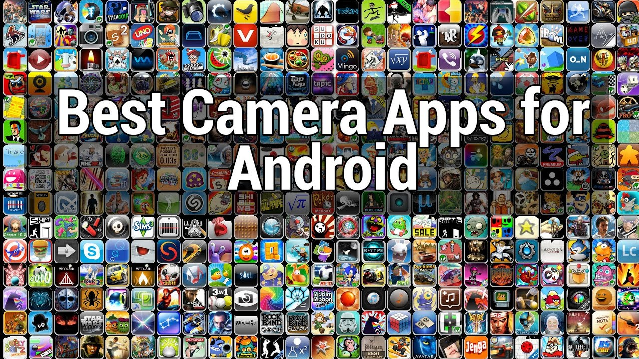 best camera apps for android youtube. Black Bedroom Furniture Sets. Home Design Ideas