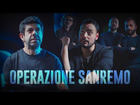 Operazione SANREMO 2018