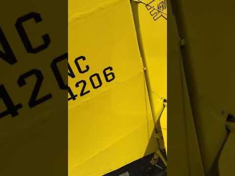 1939 Aeronca 65LA Chief