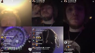 Murda Beatz & Yung Bans Preview Fortnite Song