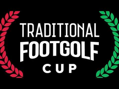 Traditional Footgolf Cup 2017 coming soon...