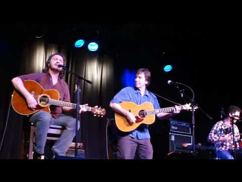 Let Me Love You Tonight, Pure Prairie League live from Tupelo Music Hall, Salisbury, MA