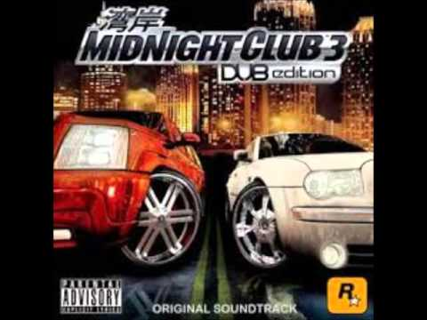 Midnight Club 3 DUB Edition - The Martian - Tobacco Ties