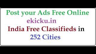 Free Karnal Classifieds  ekicku in
