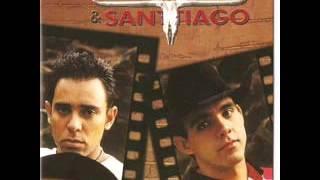 Guilherme e Santiago - A Minha Saudade (2000)