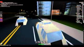 ROBLOX Storm Chasing - S3 EP3 - 4 CITIES/TOWNS DESTROYED!
