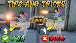 Top 5 Tips & Tricks in PUBG Mobile that Everyone Should Know (From NOOB TO PRO) Guide #16 screenshot 5