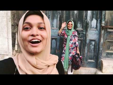 Karachi Vlog: MEETING HIM FOR THE FIRST TIME