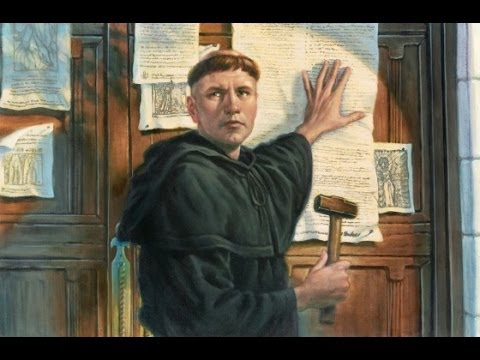 luthers 99 thesis Martin luther's ninety-five theses (luther) martin luther drafted nearly a hundred propositions for public debate $499 $350 the ninety-five.